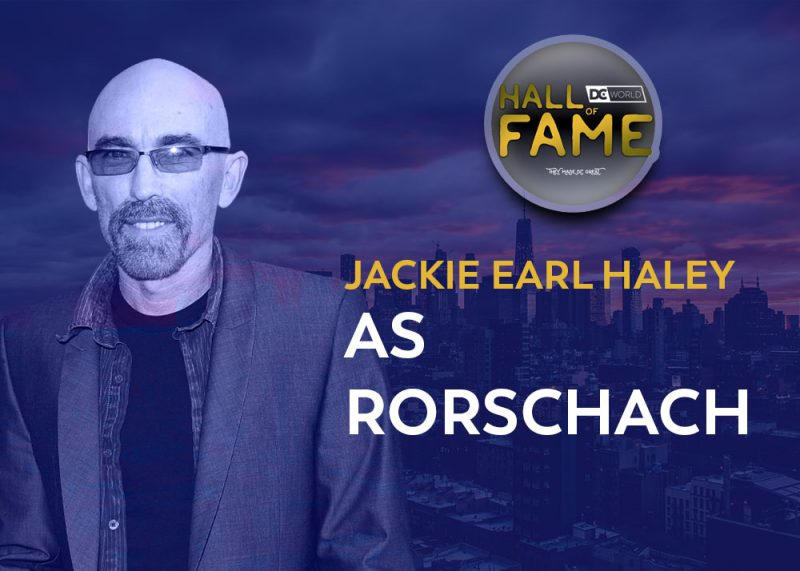 jackie earl haley - DCWorld Hall of Fame