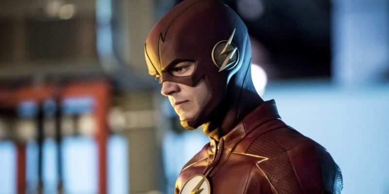 "The Flash S4 E4 Recap – ""Elongated Journey Into Night"""