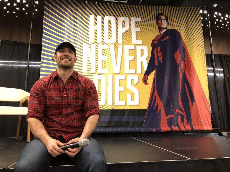 Heroes and Villians Fan Fest San Jose & ACE Comic Con