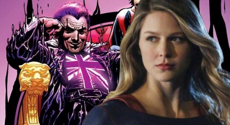 Does this Supergirl casting call hint at Season 4 villain?
