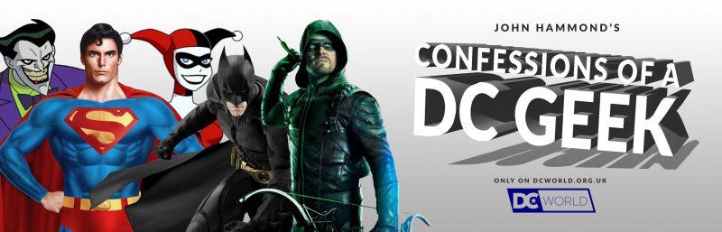 Confessions of a DC Geek #20: Craig Tobin