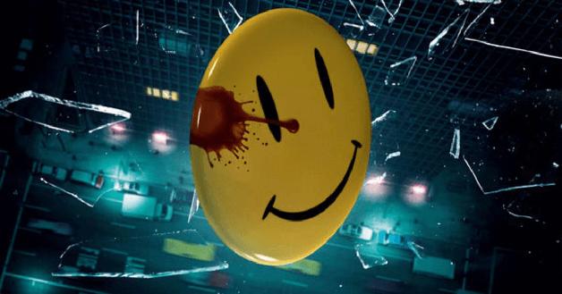 HBO's Watchmen series set photo reveals the fate of an original Watchmen Member