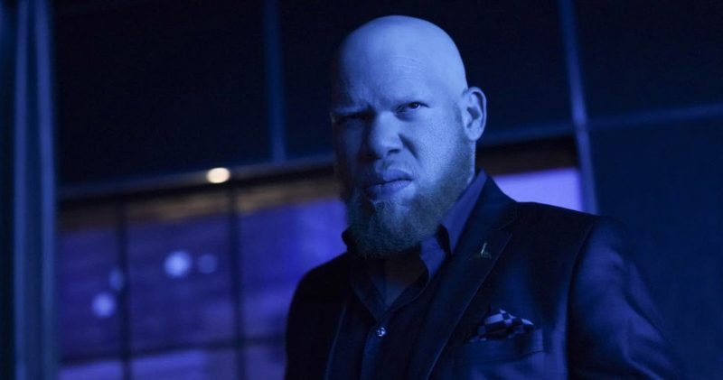Black Lightning : Season 2 – Episode 3   Chapter Three: Master Lowry