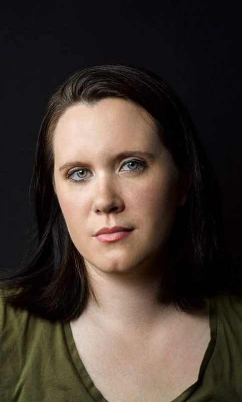Erin Marie-Durcan
