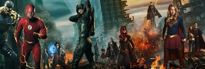 'Elseworlds' – The DC World Round-Table Review