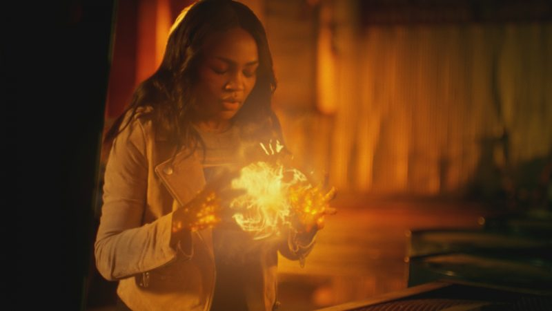 Black Lightning: Season 2 – Episode 8 & 9   The Book of Rebellion