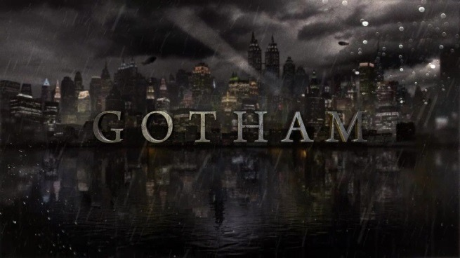 Final Gotham Poster Revealed!