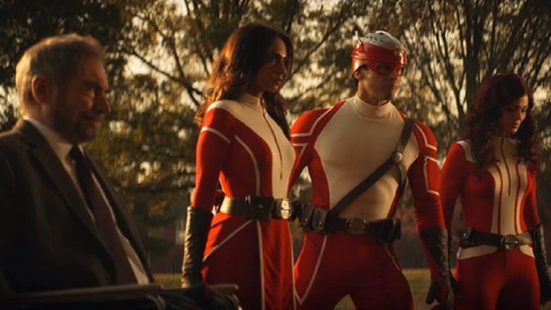 "Review: 'Doom Patrol' Season 1 Episode 6 – ""Doom Patrol Patrol"""