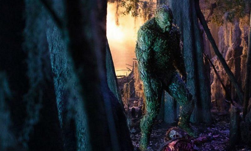 "Review: 'Swamp Thing' Season 1 Episode 3 – ""He Speaks"""