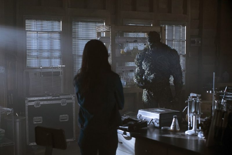 """Review: 'Swamp Thing' Season 1 Episode 6 – """"The Price You Pay"""""""