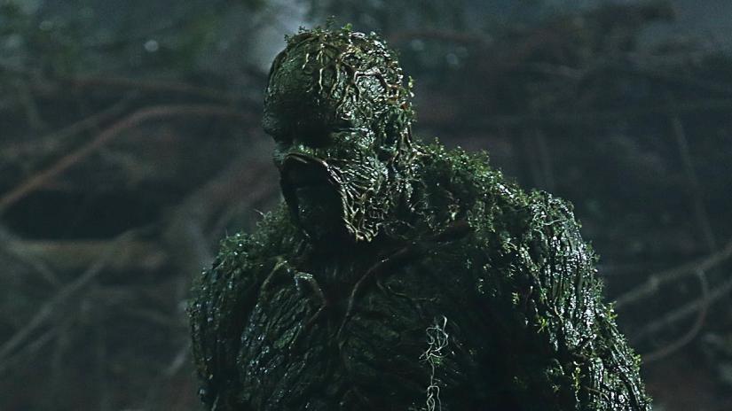 "Review: 'Swamp Thing' Season 1 Episode 8 – ""Long Walk Home"""