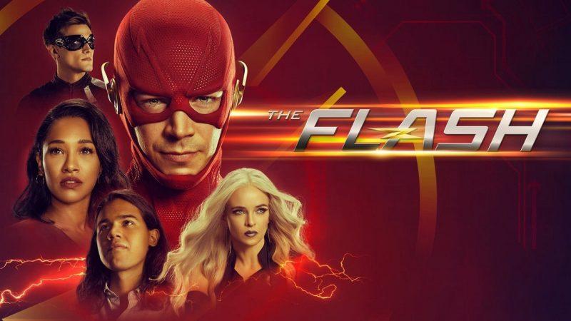 Flash season 6 featured image