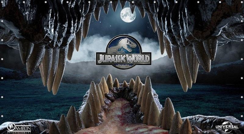 Jurassic World 3 – Is It A New World?