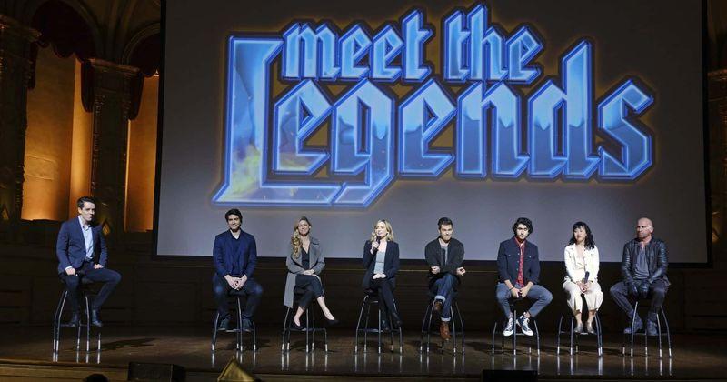 Legends of Tomorrow: 'Meet the Legends' Review