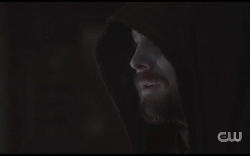 Arrow S08 E08