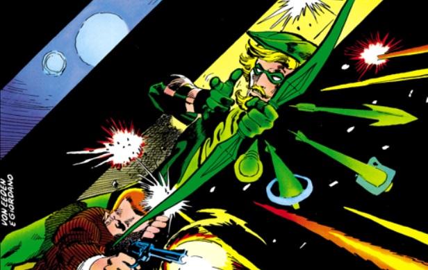 Green Arrow Vol.1 #3 (1983)