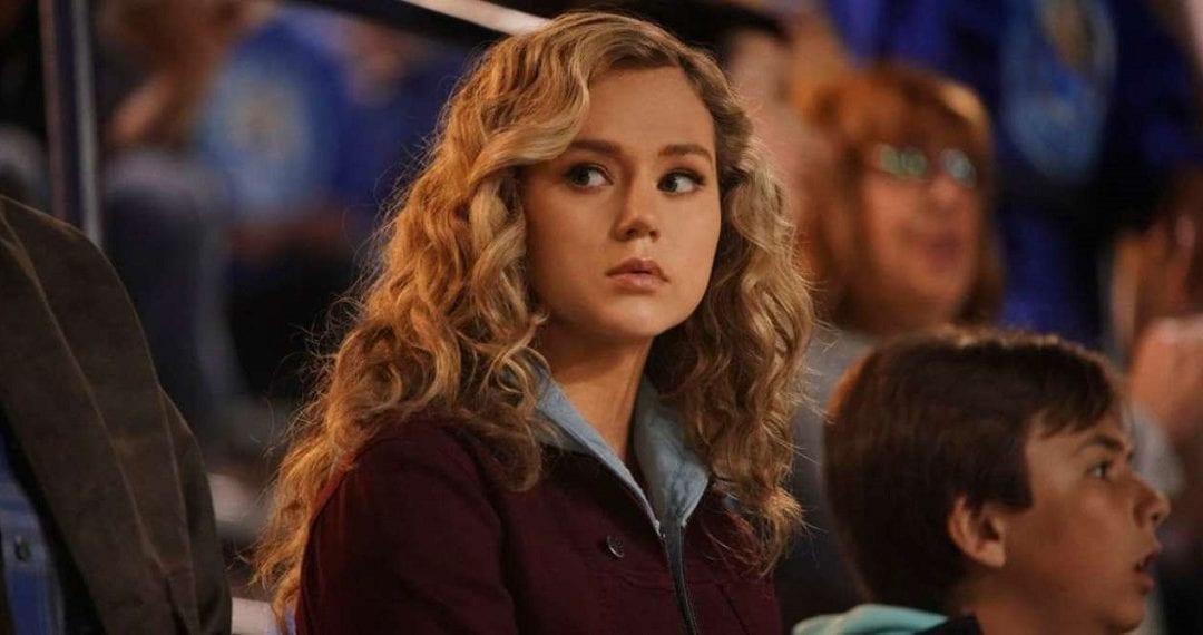 "Review: Stargirl Season 1 Episode 7 ""Shiv Part One"""
