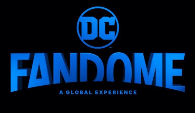 DC FANDOME TRAILERS