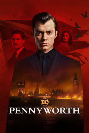 Pennyworth 3.06 : The Rose and Thorn