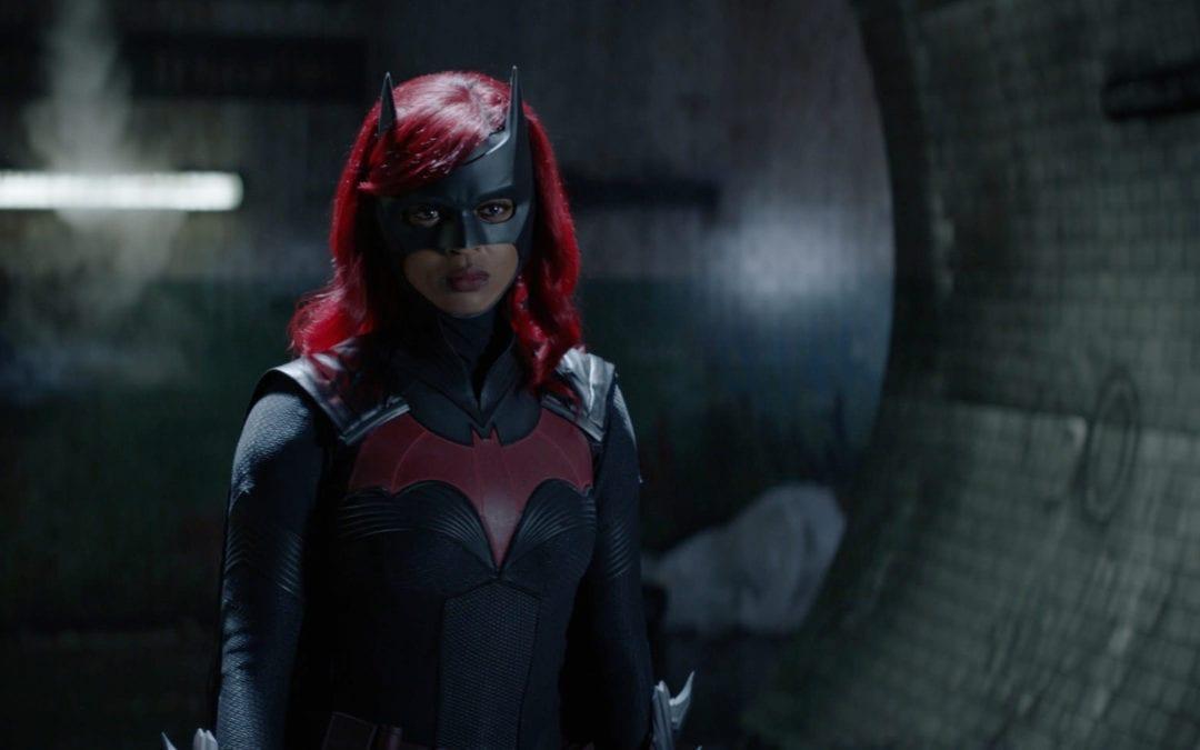 "Review: Batwoman Season 2 Episode 1 – ""What Happened To Kate Kane?"""