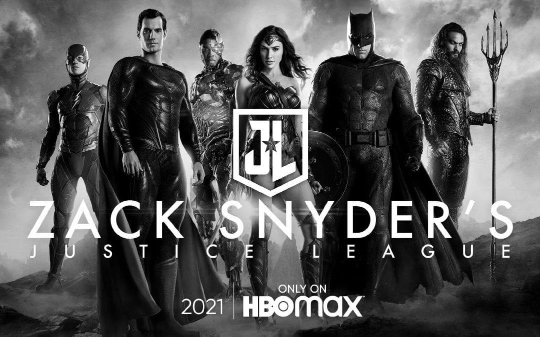 Zack Snyders Justice League Non Spoiler Review